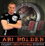 Ari Bolden