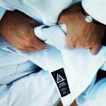 Belt JiuJitsu Jiu-Jitsu GJJ White JTBB