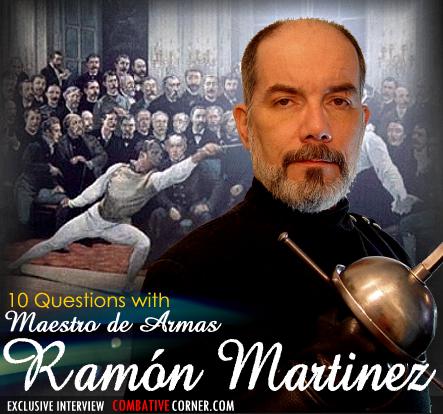 Maestro Ramon Martinez CC