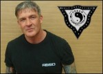 Lee Morrison Urban Combatives Profile Pic