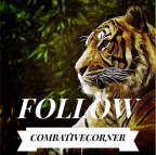 Tiger of CombativeCorner