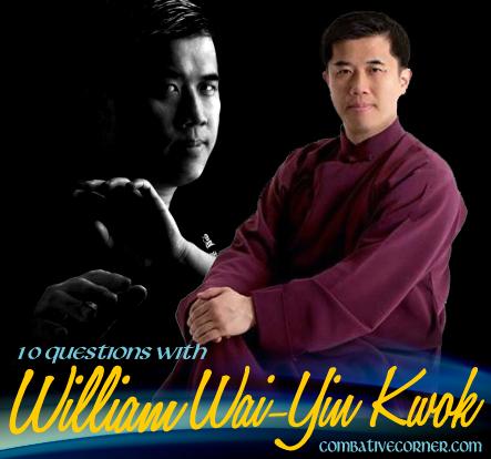 CombativeCorner William