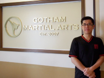 Gotham MA