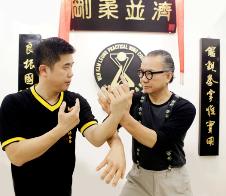 Kwok Chi Sau