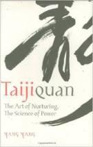 Taijiquan Book Yang Yang