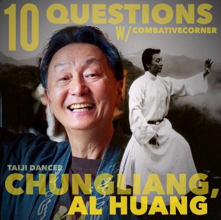 Chungliang Al Huang