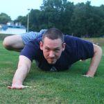 Michael Joyce Lizard Crawl