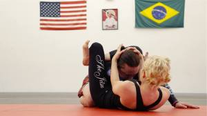 She Jitsu Jennifer Gray