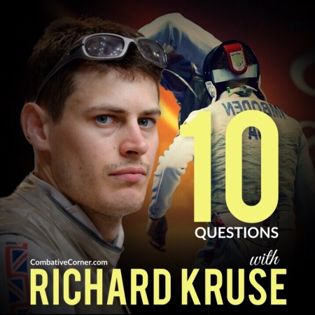 Richard Kruse Interview CC