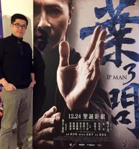 William Kwok Ip Man 3