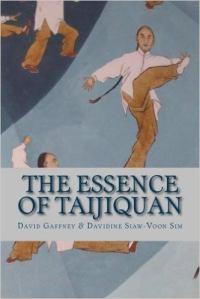 Essence of Taijiquan