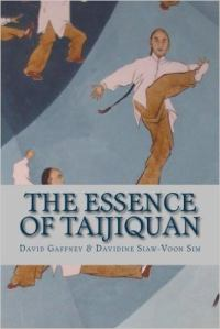 Essence of Taijiquan