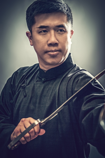 master-william-kwok
